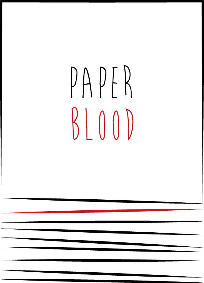 Paper Blood