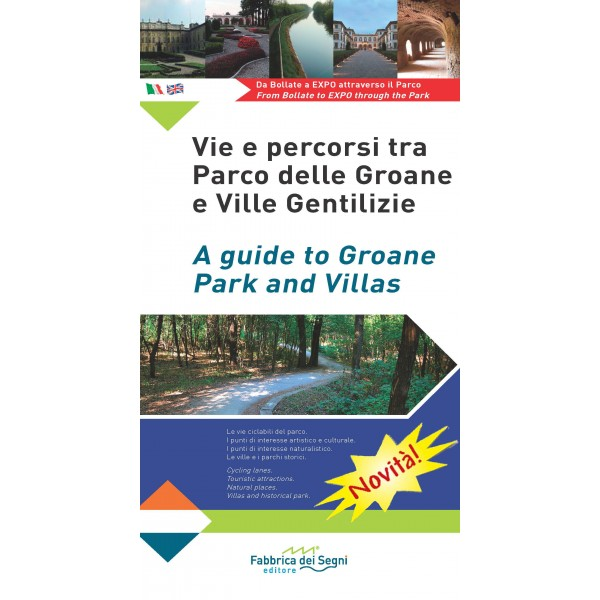 Villa Litta by bike